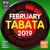 Tabata - February 2019