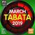 Tabata - March 2019