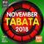 Tabata November 2018