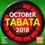 Tabata October 2018